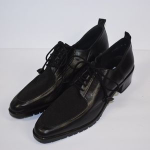 New Women's Donald J. Pilner Leather Oxford 9N
